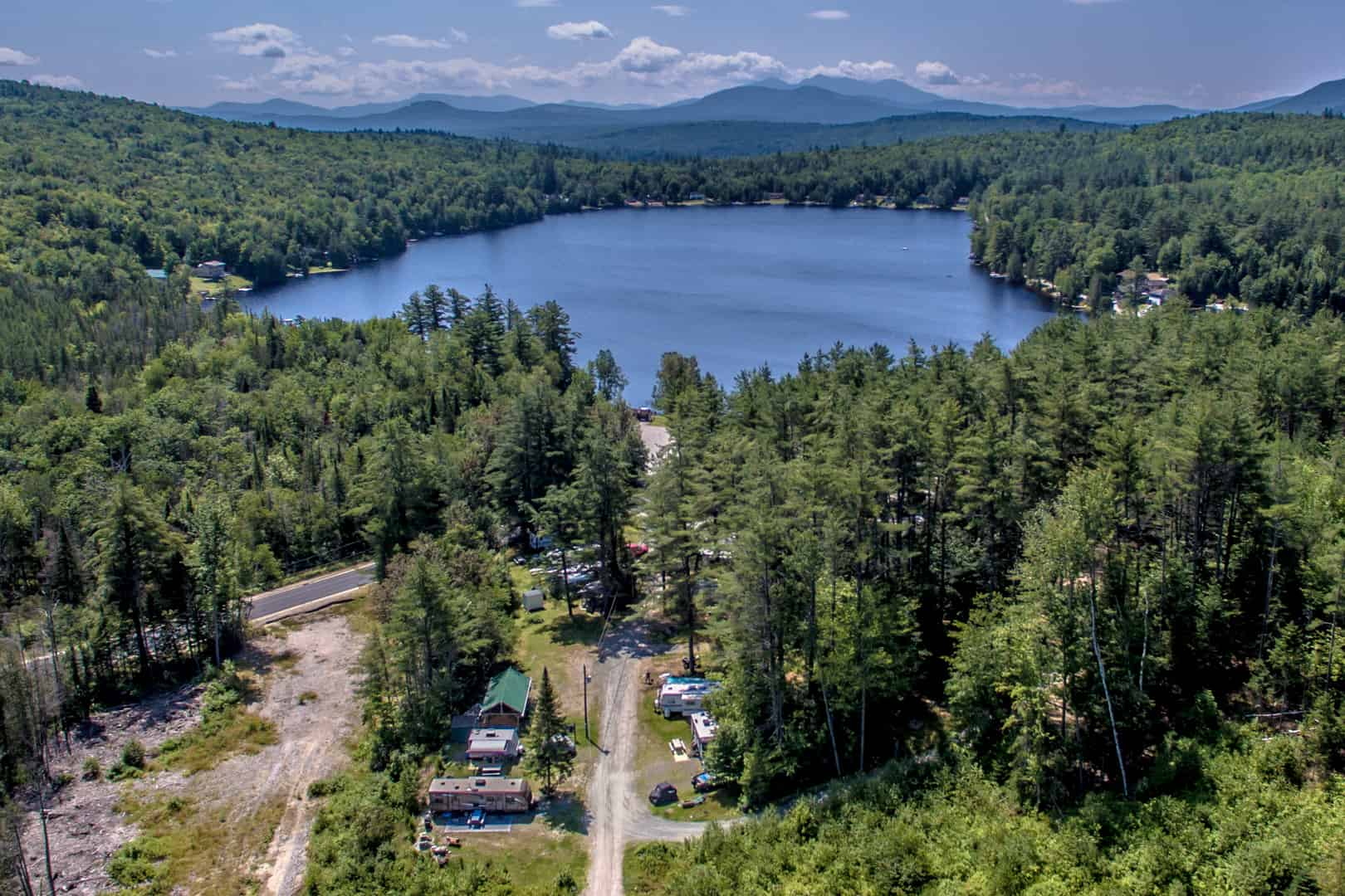 Camps for Sale in NH and VT | Re/Max Northern Edge Teamner