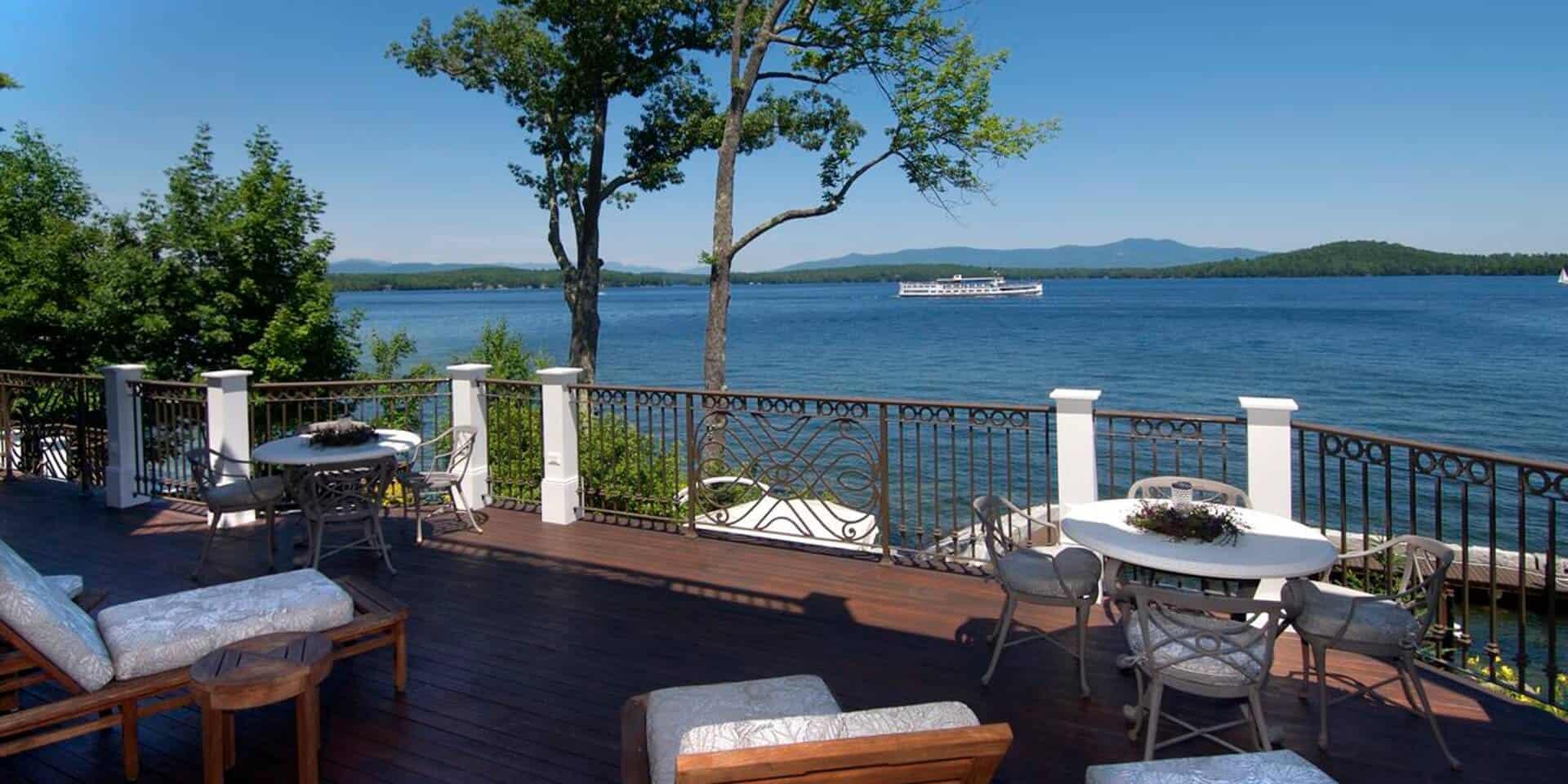 Lake Winnipesaukee Land & Lots for Sale | Coldwell Banker