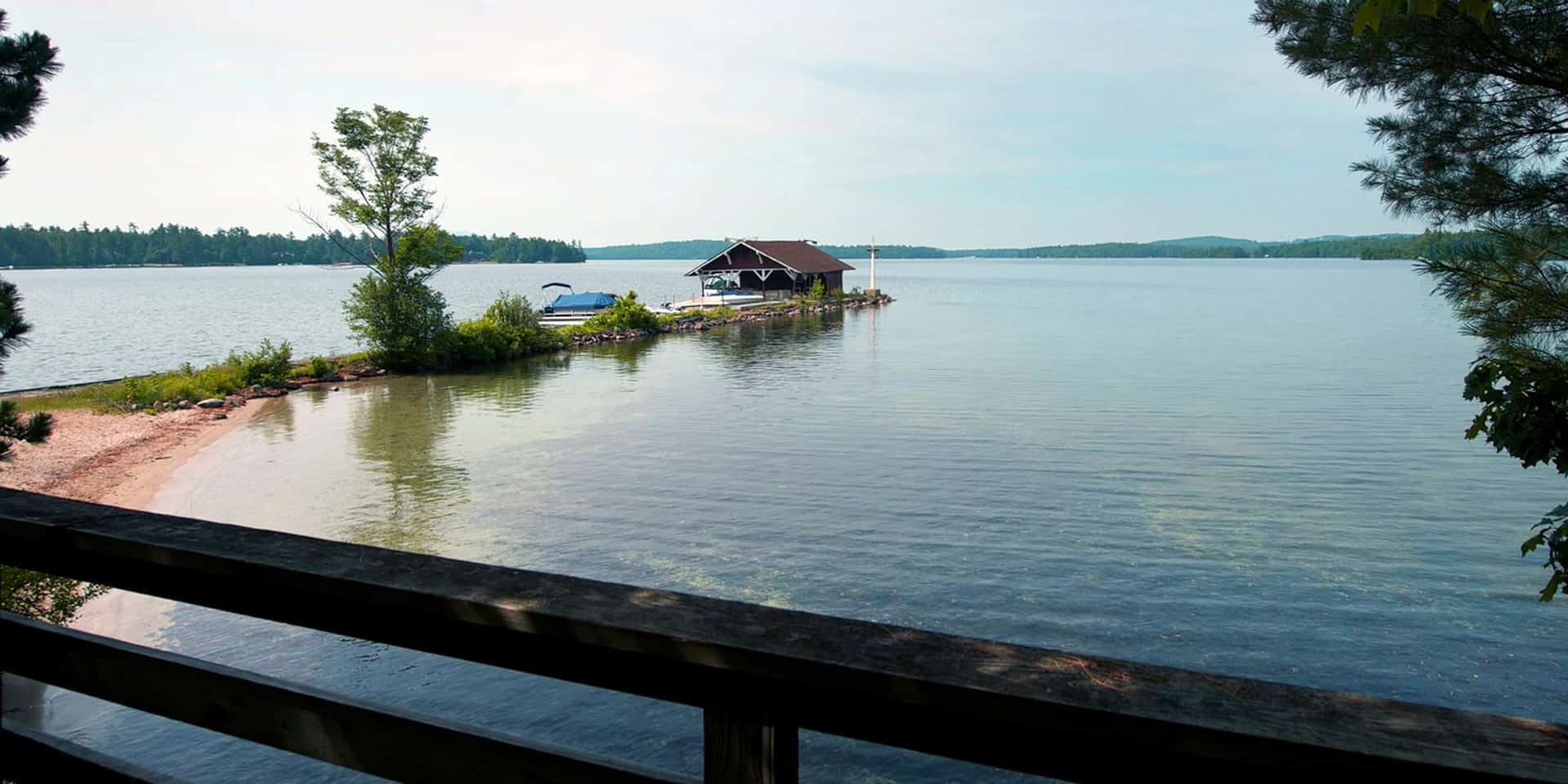 Lake Winnipesaukee Land & Lots for Sale | Coldwell Banker