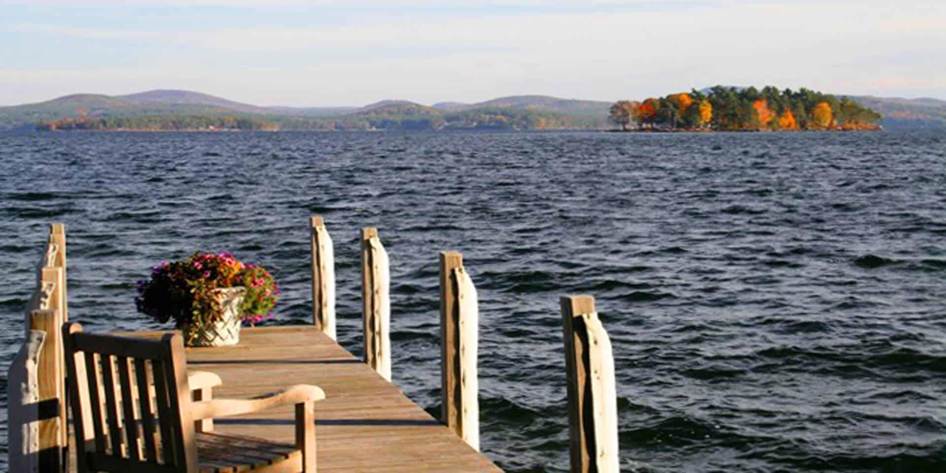 Lake Winnipesaukee Land & Lots for Sale   Coldwell Banker