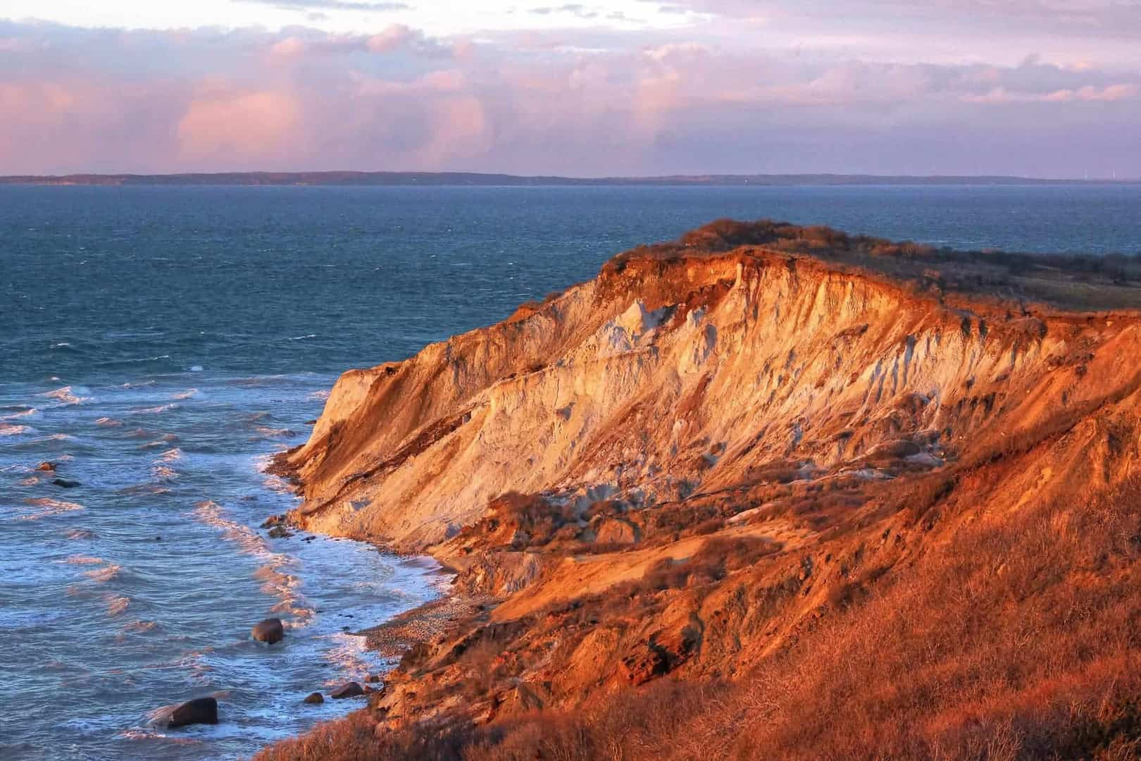 Coast Cliffs