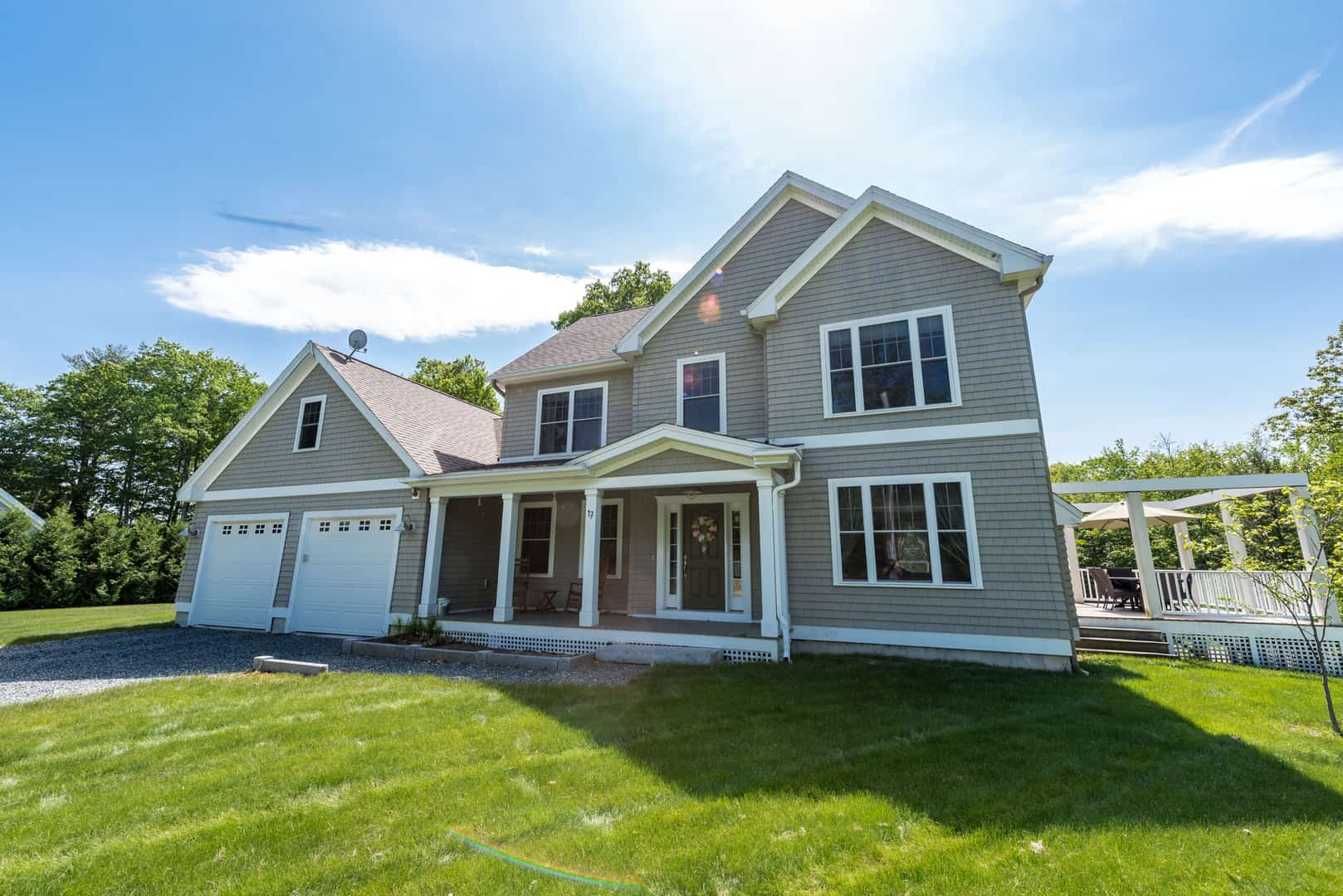 Boscawen Homes Land For Sale Christy Goodhue Real Estate Llc