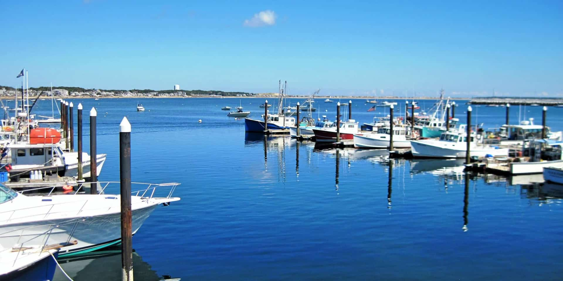 Cape Cod Real Estate & Homes | Provincetown Real Estate & Homes