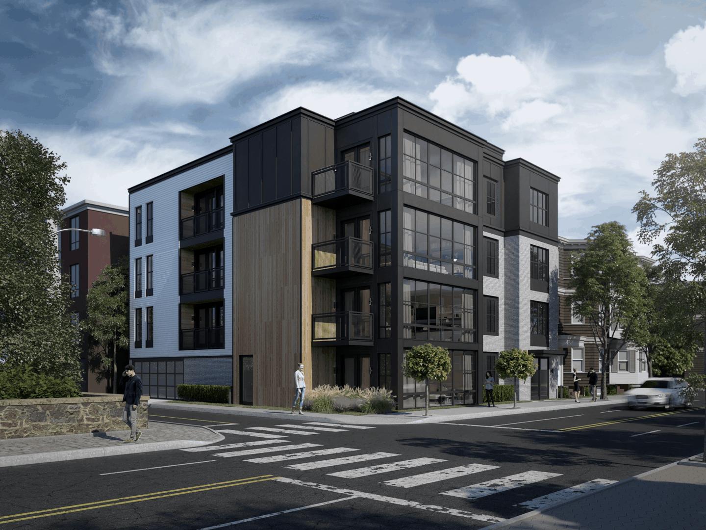347 Maverick | East Boston New Construction Condos