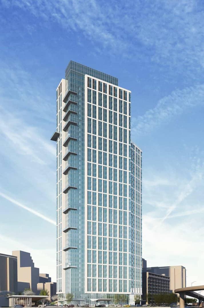 The Alcott | Boston Luxury Rentals