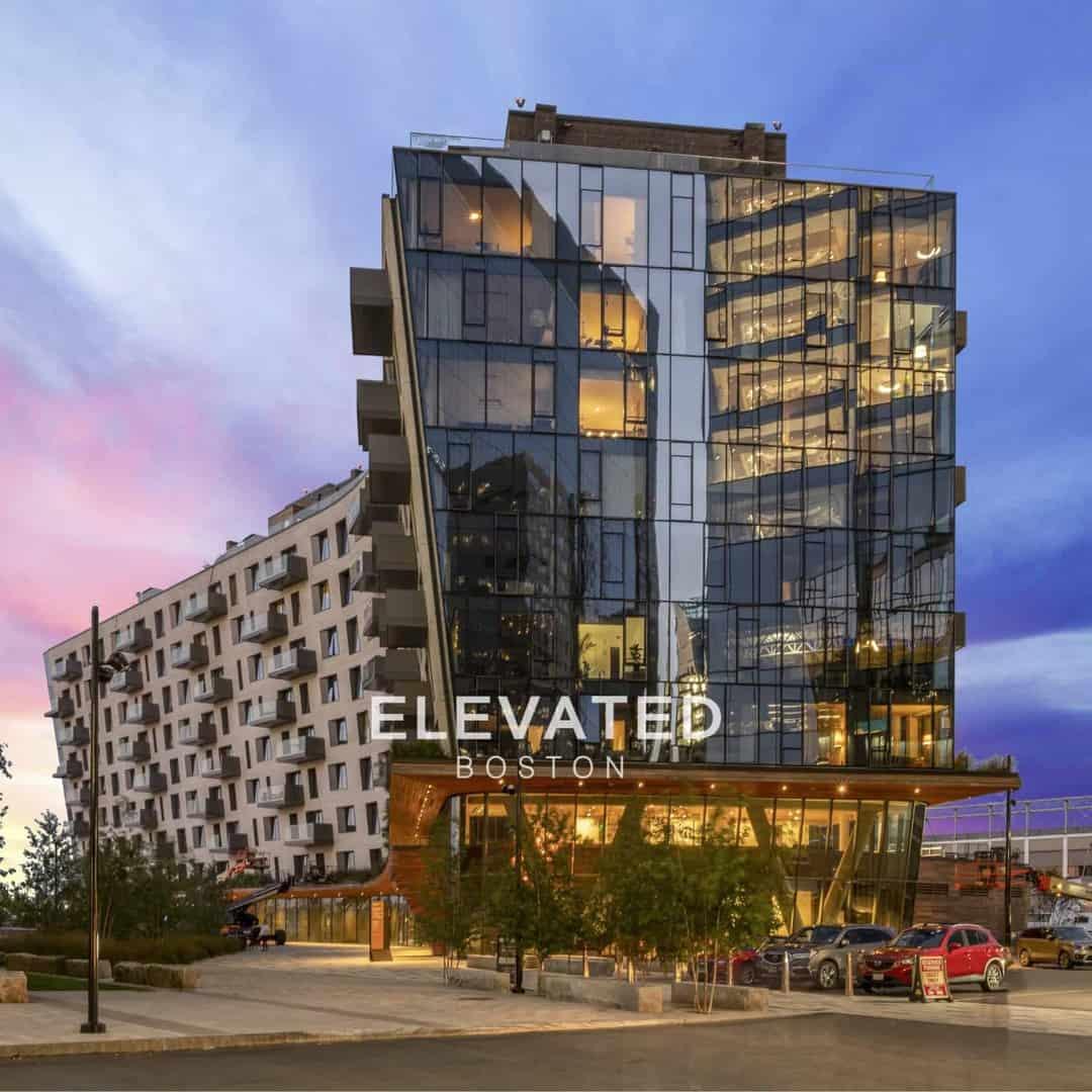 Pier 4 | Seaport Luxury Waterfront Condos
