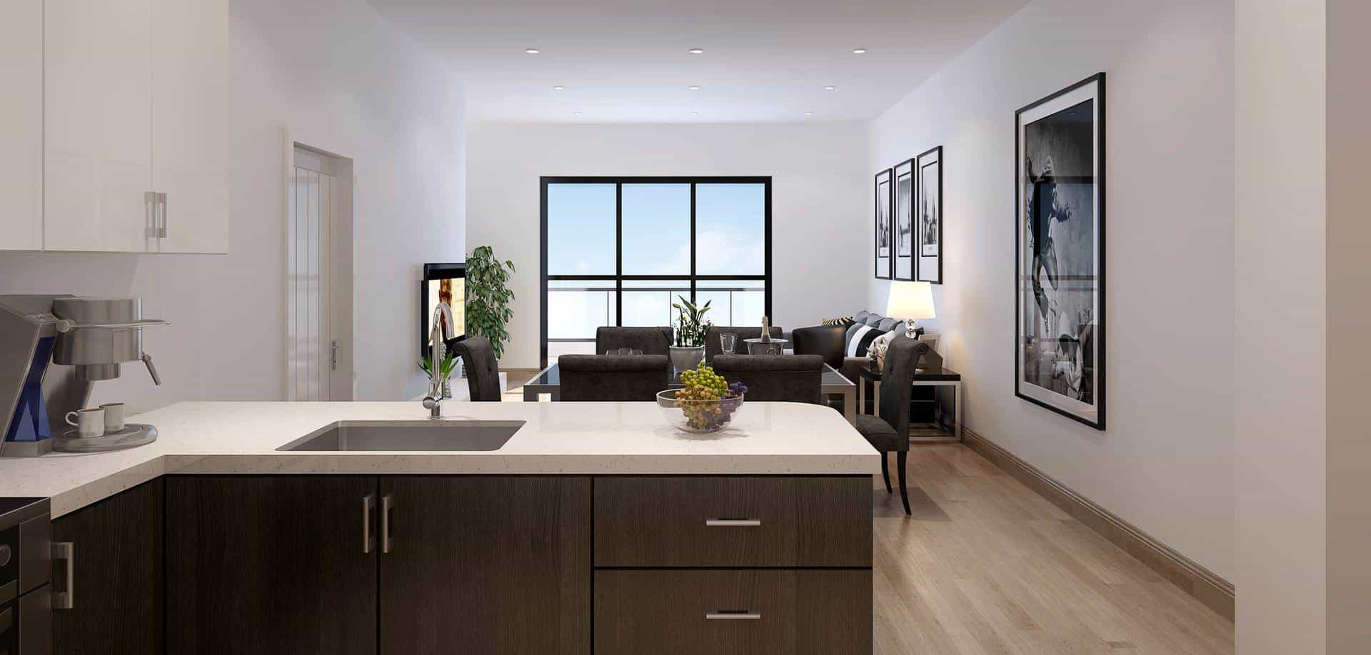 Forecaster 121 Downtown Boston Luxury Condos