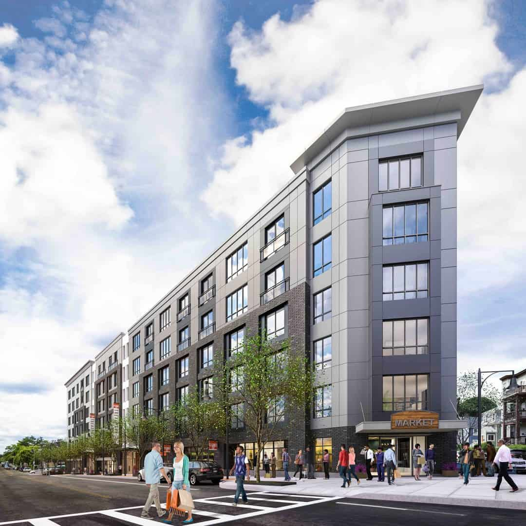 Treadmark | Dorchester Luxury Condos