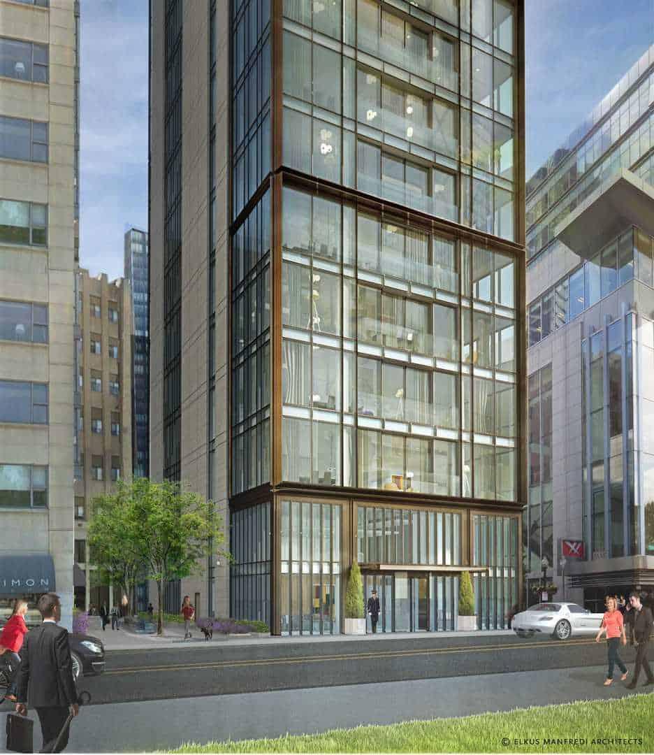 171 Tremont   Boston Luxury Condos