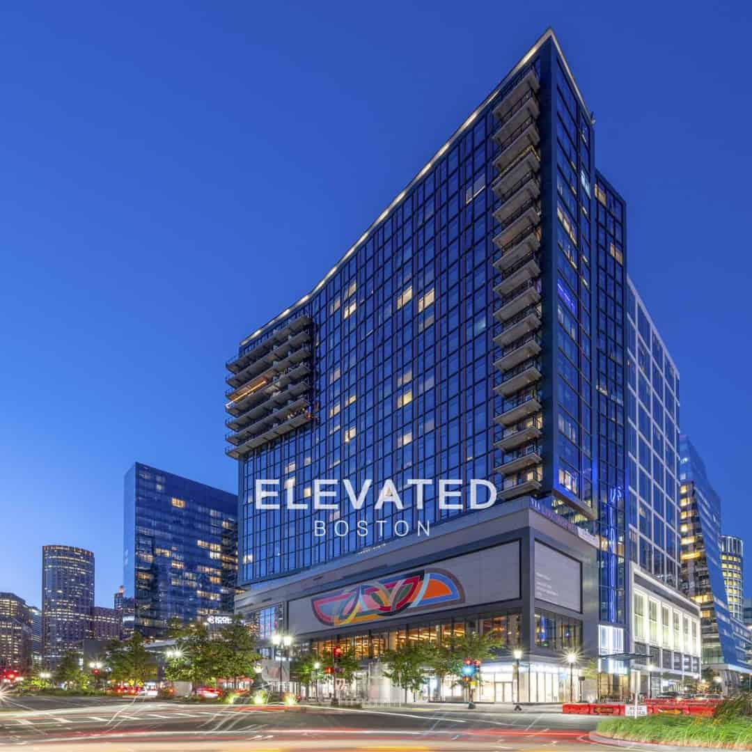 VIA | Seaport Luxury Waterfront Rentals
