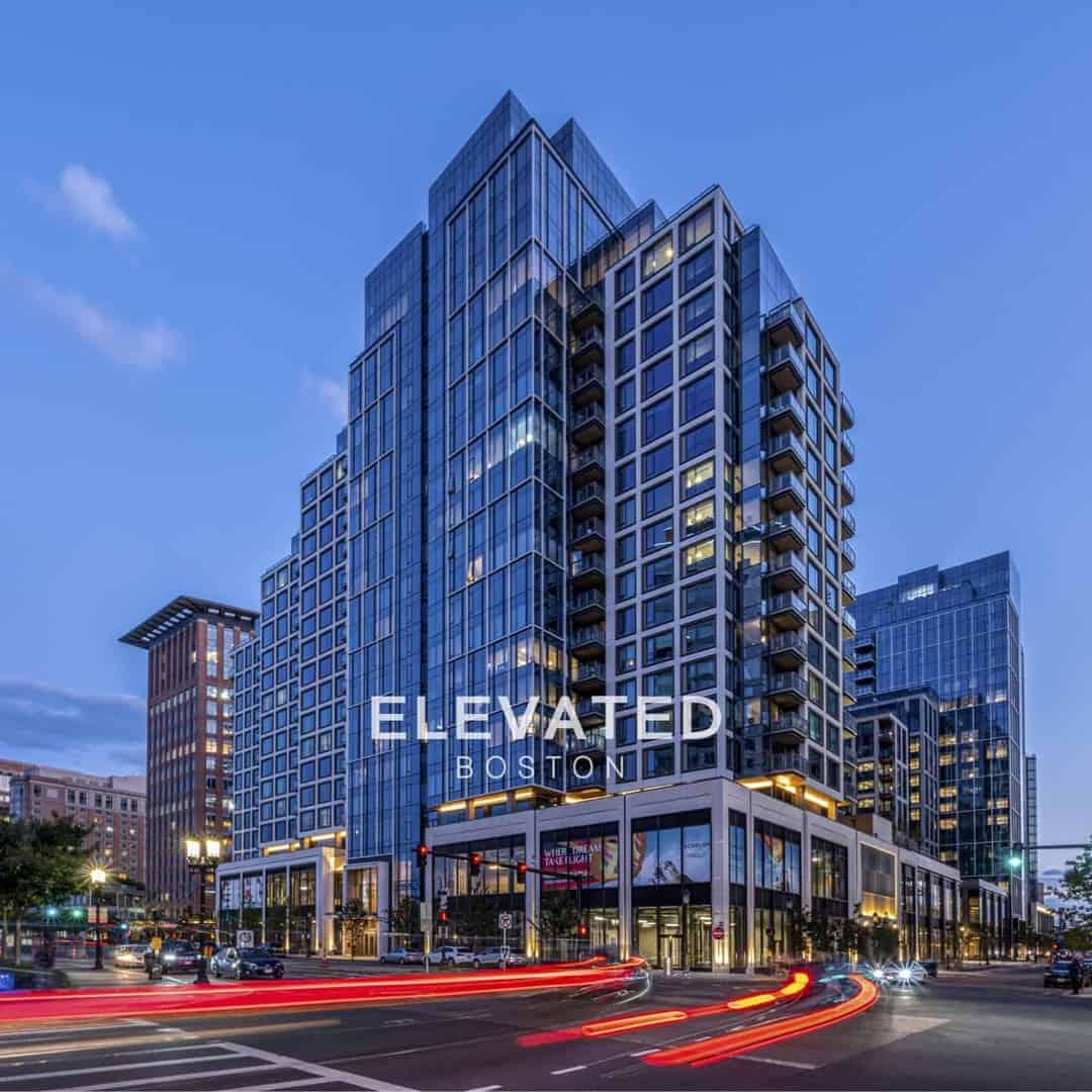 Echelon Seaport | Boston Luxury Waterfront Condos