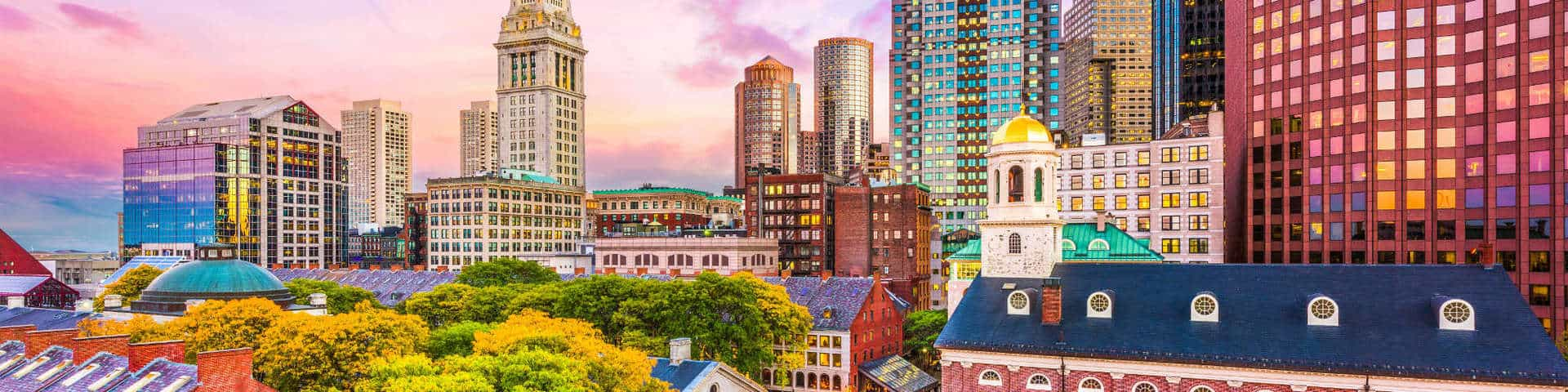 South End Rentals - Boston Luxury Rentals | The Charles Realty