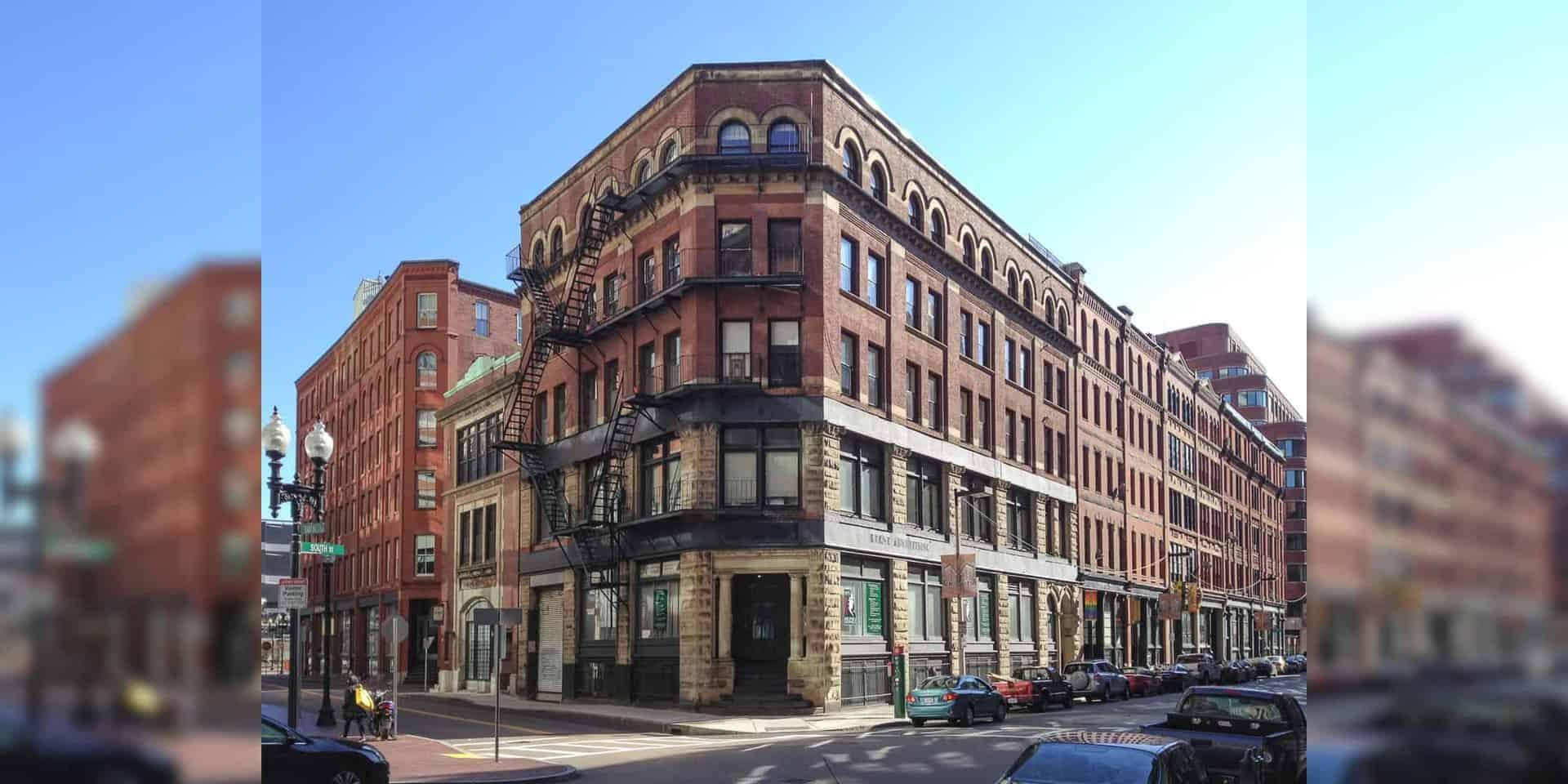 86 South Street Lofts