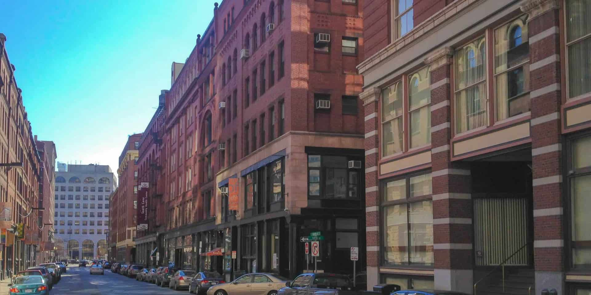 107 South Street Lofts