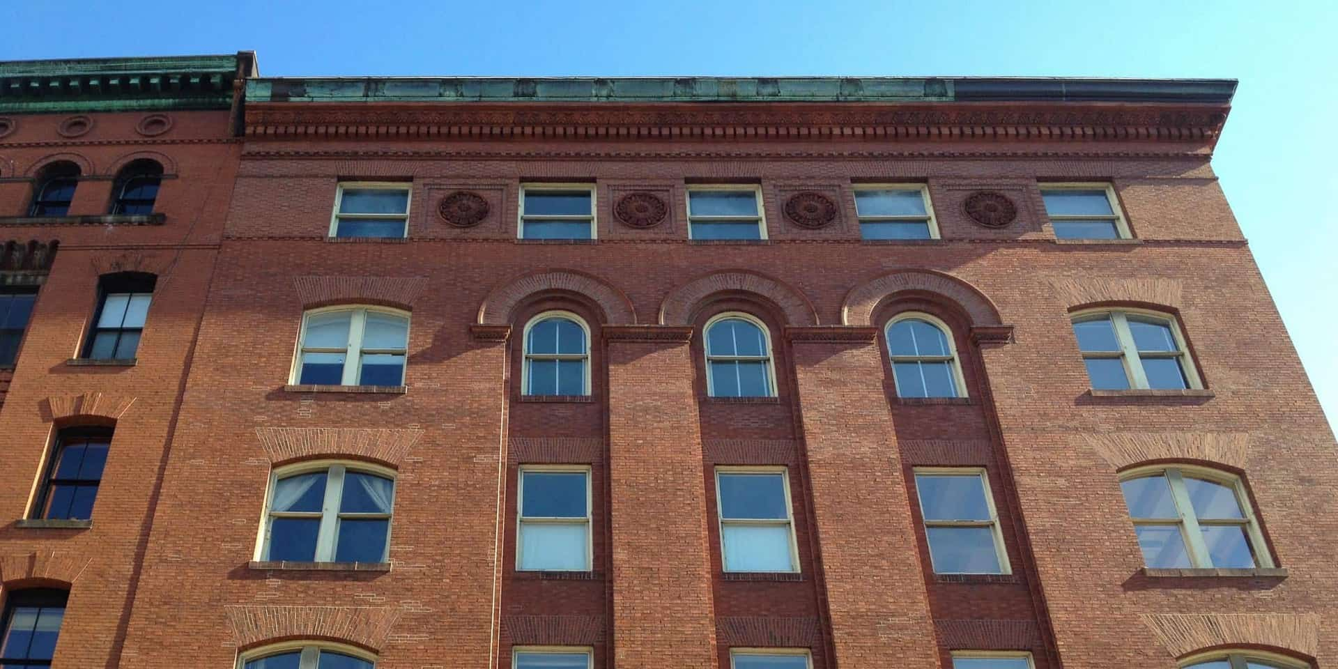 150 Lincoln Street Lofts