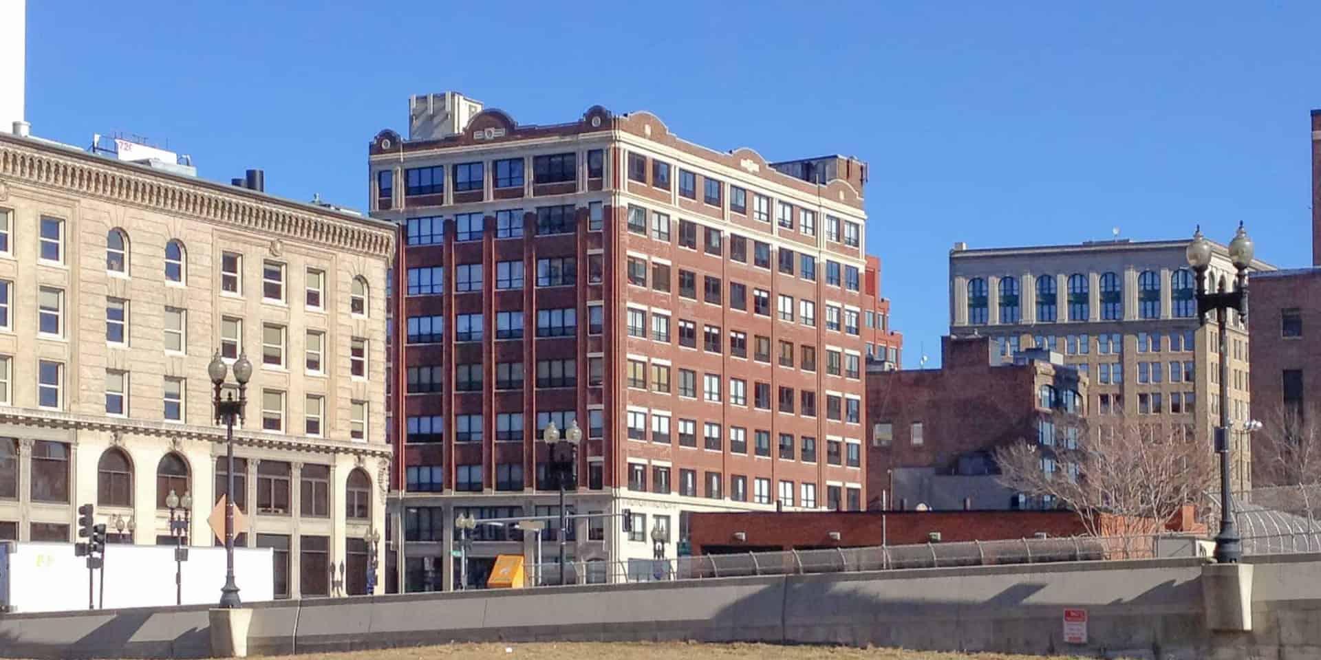 210 Lincoln Street Lofts