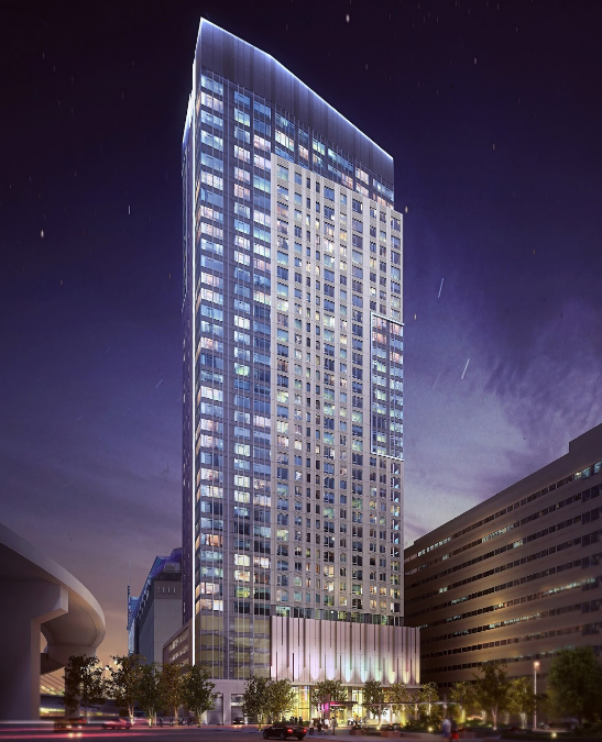 Avalon North Station Boston Luxury Apartments For Rent