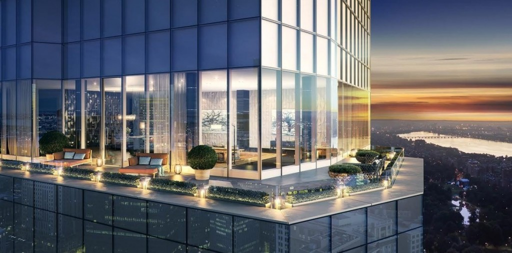 Millennium Tower Boston Luxury Condos Elevated Realty