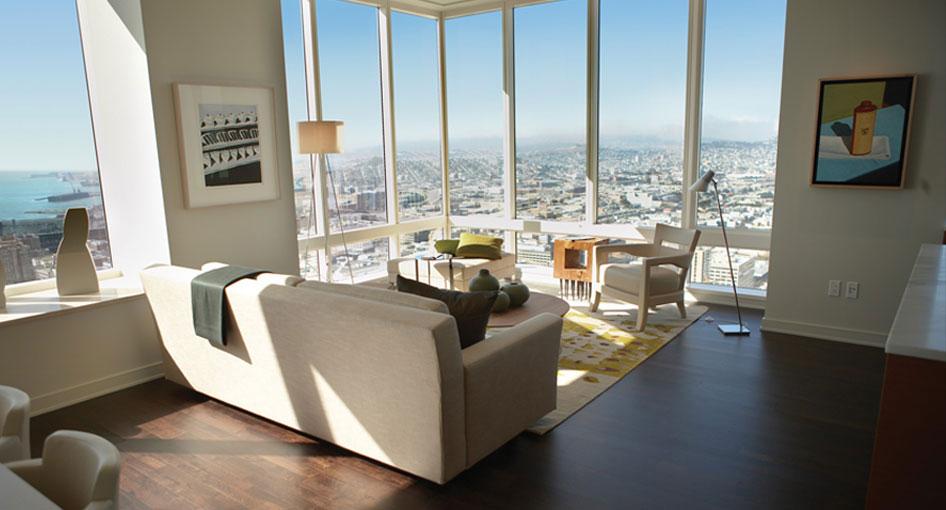 Millennium Tower Boston Apartments For Rent