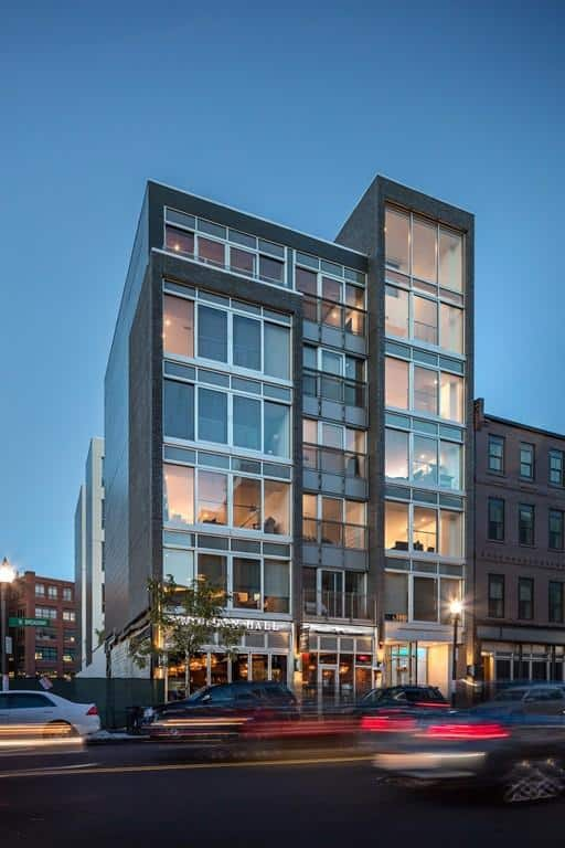 26 West Broadway | South Boston Luxury Apartments26 ...