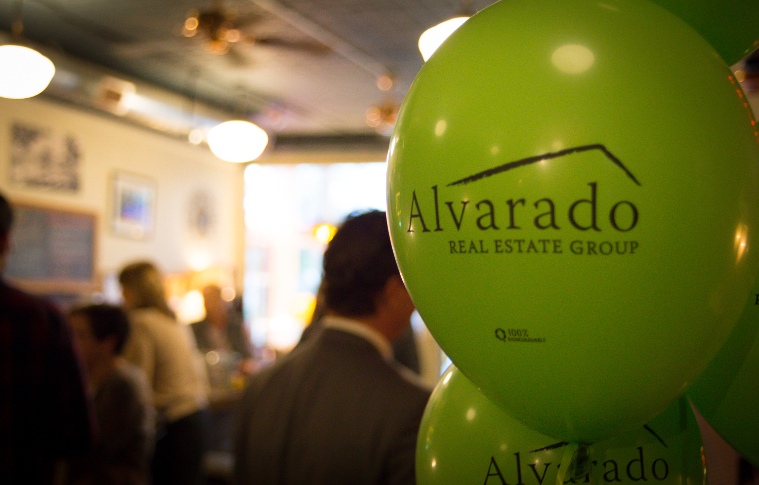 Recommended Local Experts - Alvarado Real Estate Group