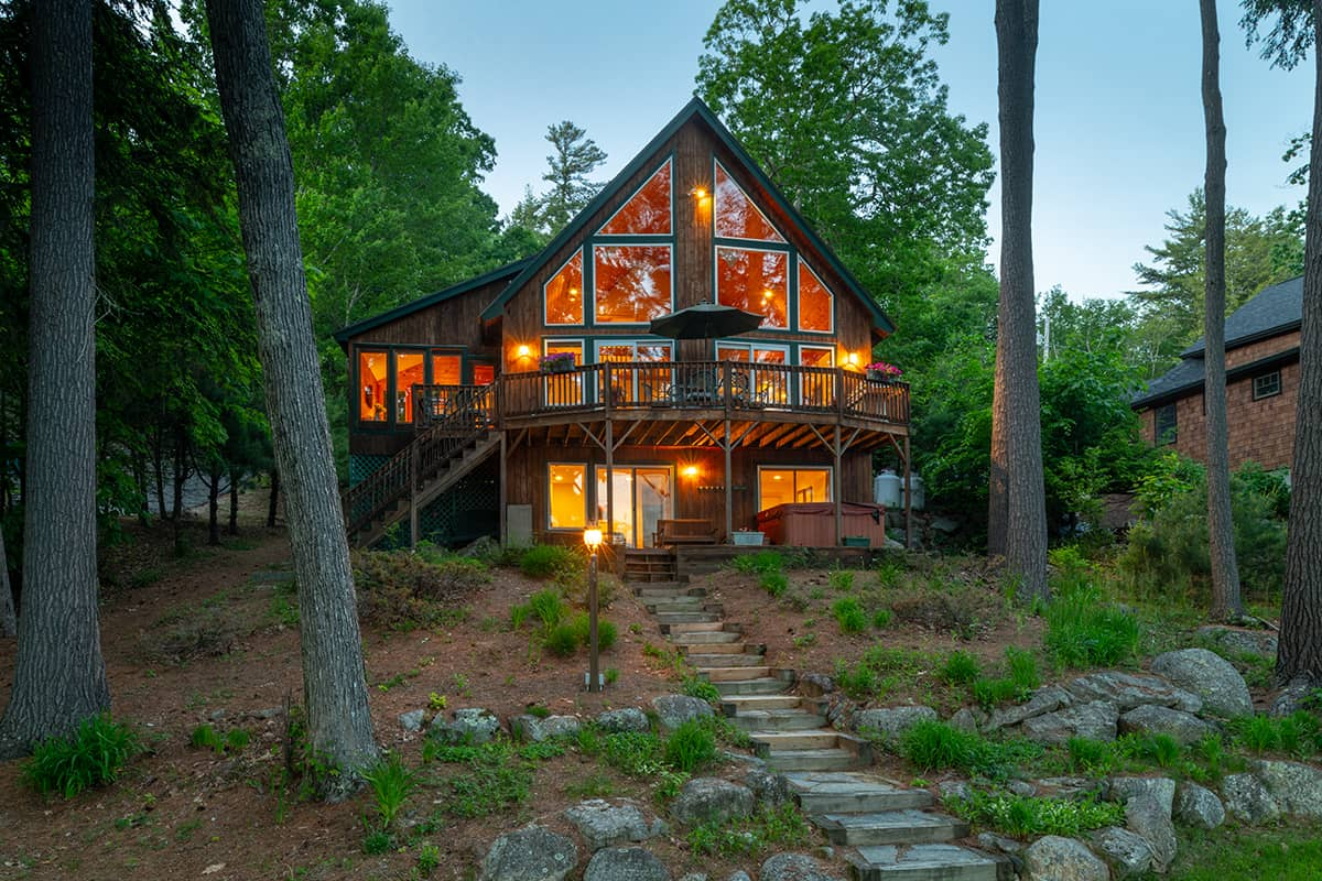 Incredible Sold Lake Winnipesaukee Real Estate Homes Nh Lakes Download Free Architecture Designs Aeocymadebymaigaardcom
