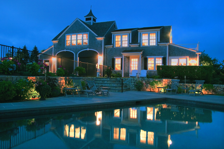 Kitchen Ideas Real Estate cape cod beachfront real estate | home decorating, interior design