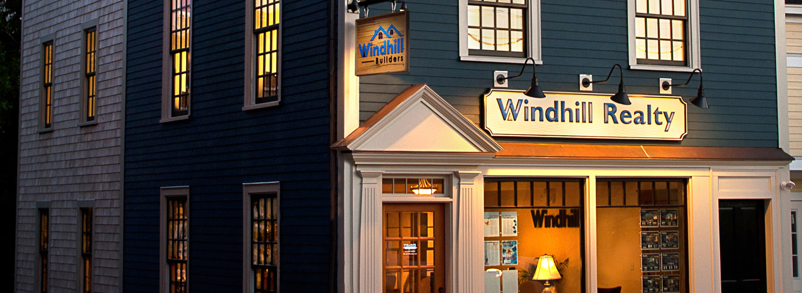 Blog Posts - Windhill Realty