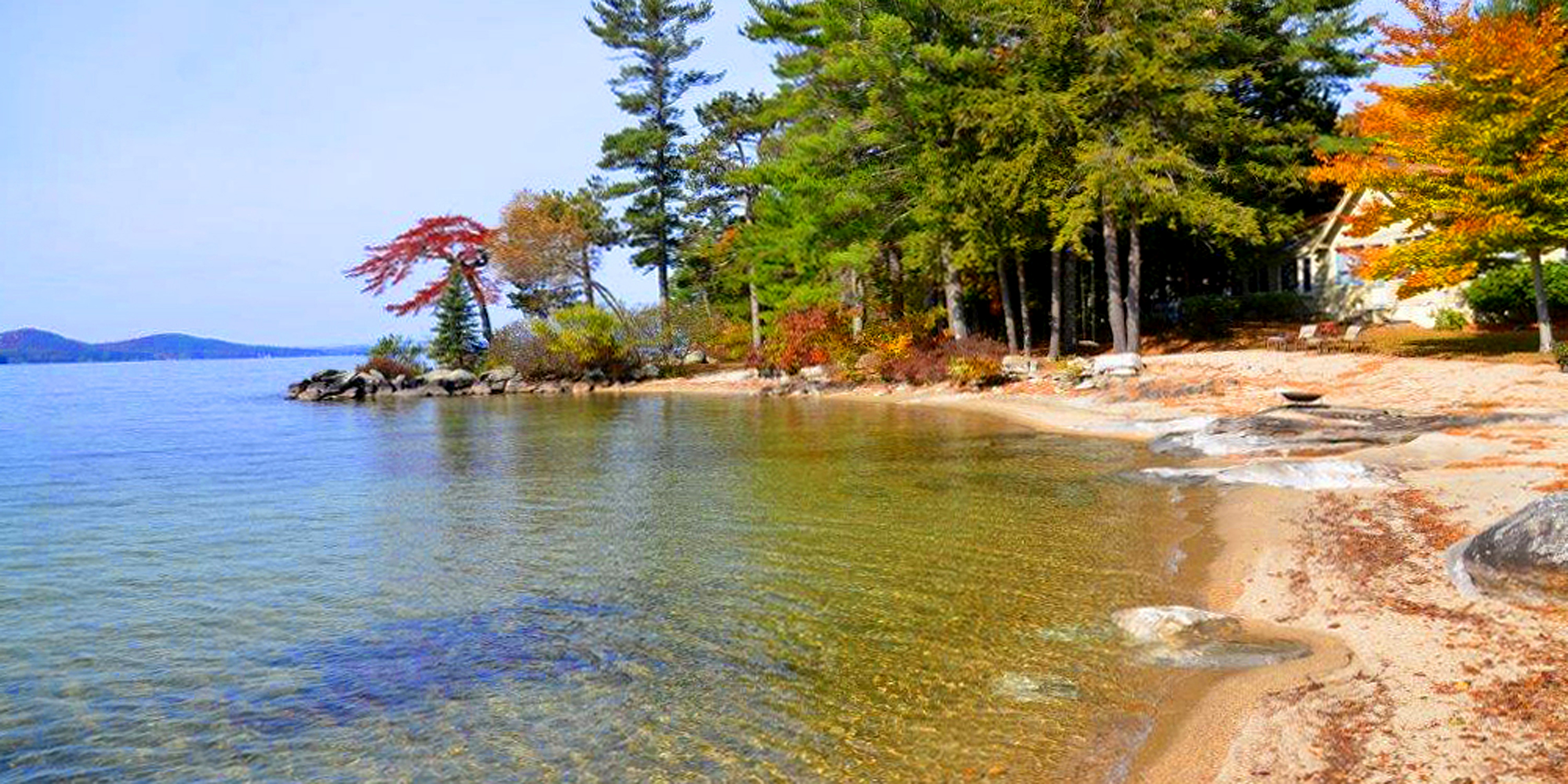 camping photos lake new campgrounds winnipesaukee strafford hampshire our jpg cabins