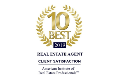 2019 Best American Institute of Real Estate Professionals