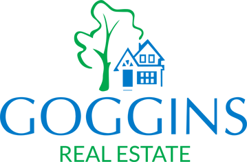 Goggins Real Estate company logo