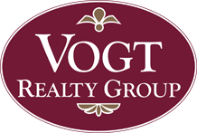 Vogt Realty Logotype