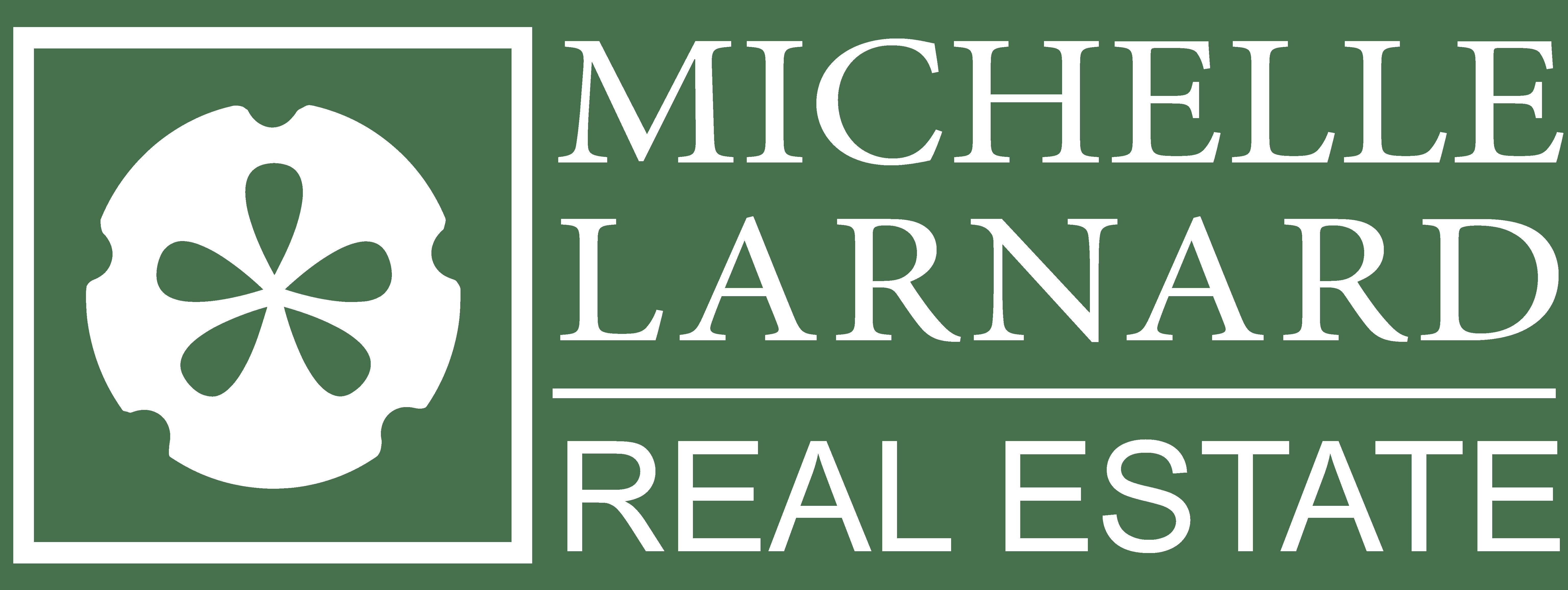 Michelle Larnard Real Estate Logo