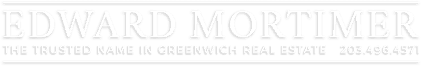 Edward Mortimer logo