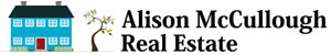 Alison McCullough Real Estate logo