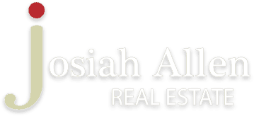 Josiah Allen Real Estate logo