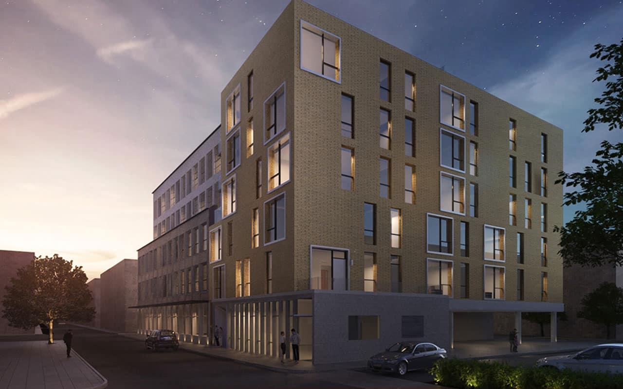 88 Wareham | South End New Construction Condos