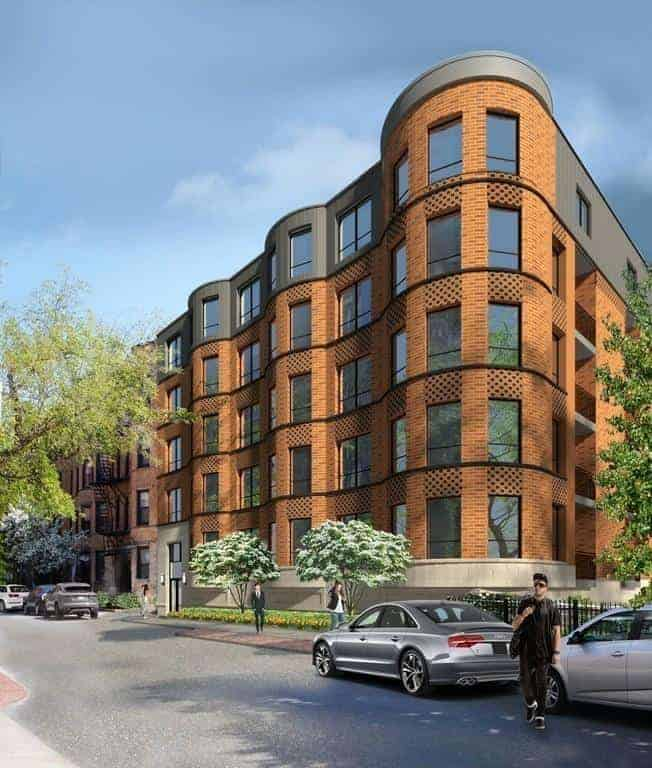 The Henry | Back Bay Luxury Condos