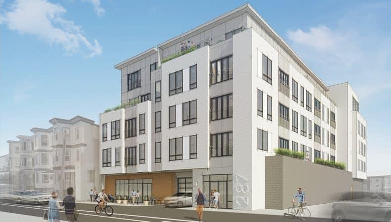 287 Maverick   East Boston New Construction Luxury Condos