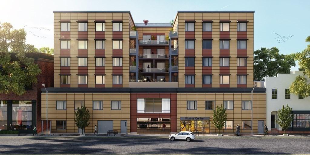 The Blake | South Boston New Construction Condos