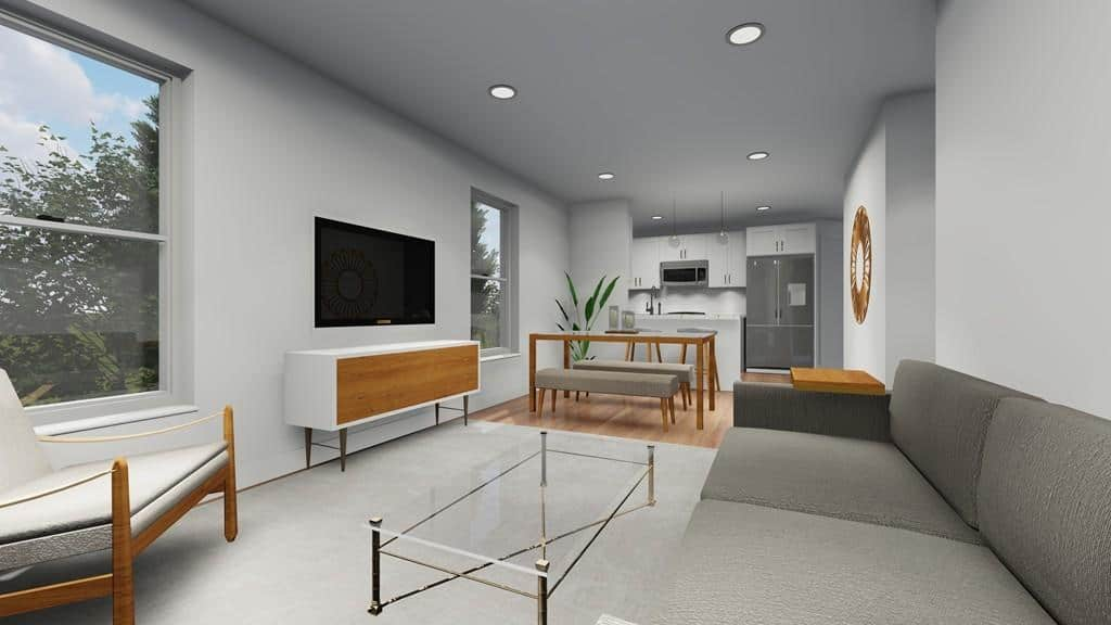 29 Ward | South Boston Luxury New Construction Condos