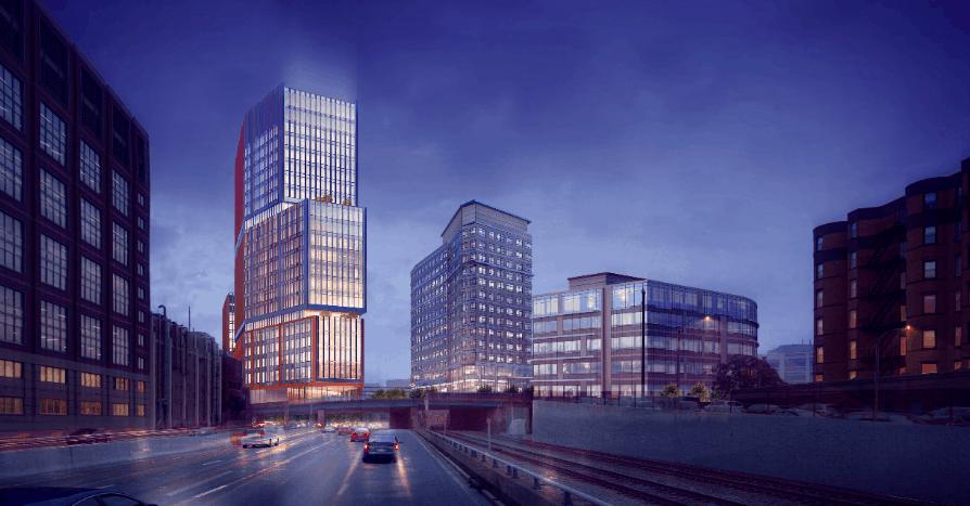 Bower   Fenway Boston Luxury Rentals