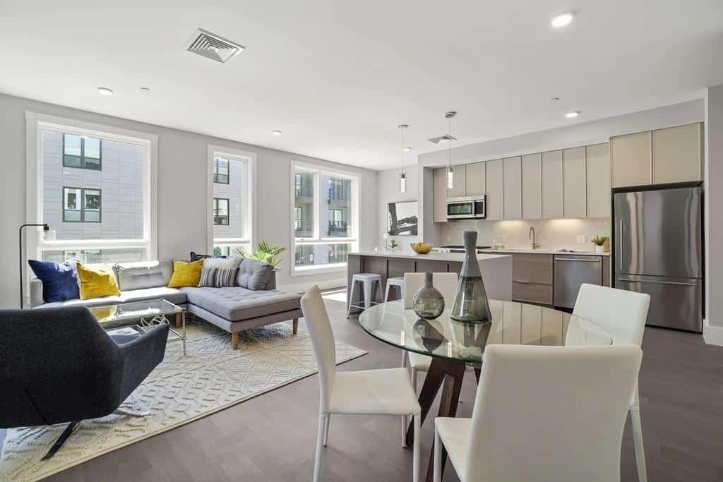 Moxie | Boston Luxury Condos