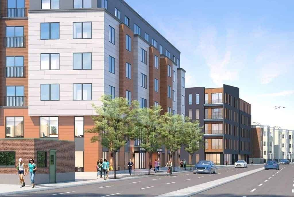 200OC | South Boston New Construction Luxury Rentals