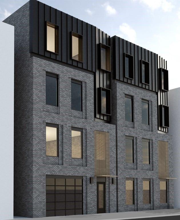 231 Maverick | East Boston New Construction Luxury Condos