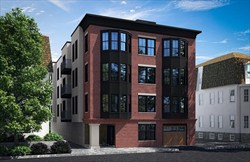 57 Saratoga | East Boston New Construction Condos
