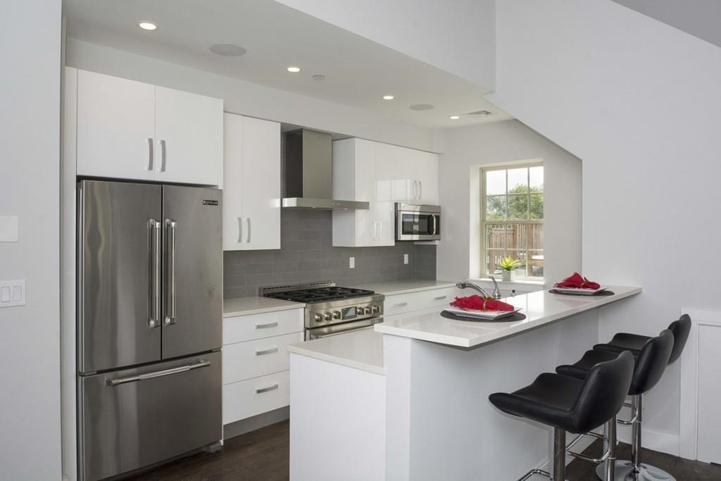 Residences at 225 Dorchester South Boston Luxury Condos