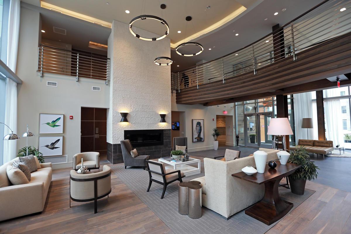 Fuse Cambridge Luxury Apartments