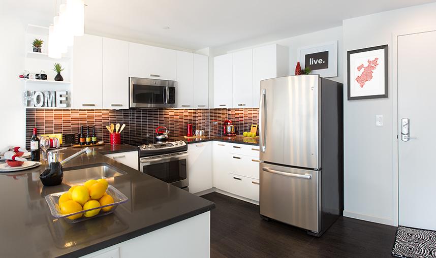 Twenty 20 Cambridge Apartments for rent