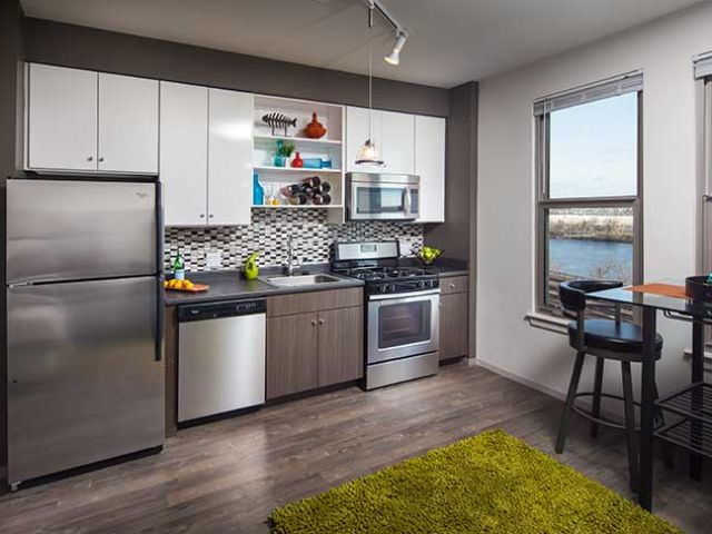 AVA Somerville Luxury Rental Apartments